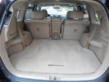 2008 Toyota Highlander Hybrid Limited - Photo 12 - San Diego, CA 92126