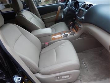 2008 Toyota Highlander Hybrid Limited - Photo 16 - San Diego, CA 92126