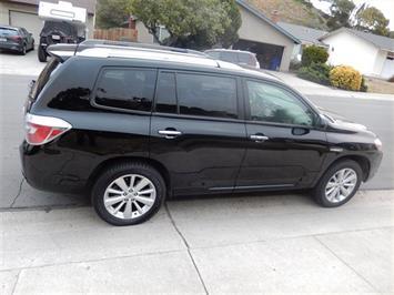 2008 Toyota Highlander Hybrid Limited - Photo 5 - San Diego, CA 92126