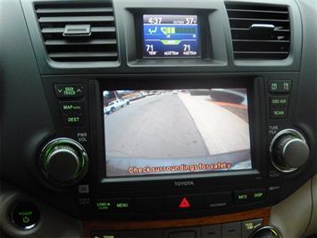 2008 Toyota Highlander Hybrid Limited - Photo 19 - San Diego, CA 92126