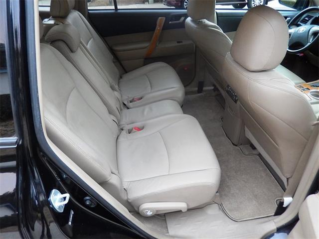 2008 Toyota Highlander Hybrid Limited - Photo 14 - San Diego, CA 92126