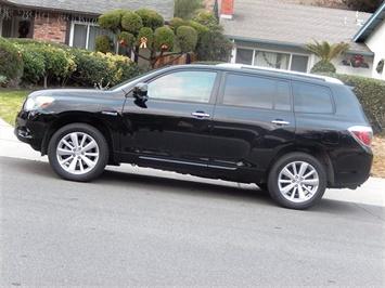 2008 Toyota Highlander Hybrid Limited - Photo 1 - San Diego, CA 92126