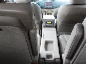 2008 Toyota Highlander Hybrid Limited - Photo 18 - San Diego, CA 92126