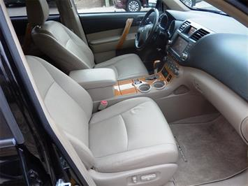 2008 Toyota Highlander Hybrid Limited - Photo 15 - San Diego, CA 92126