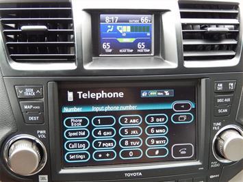 2008 Toyota Highlander Hybrid Limited - Photo 22 - San Diego, CA 92126