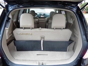 2008 Toyota Highlander Hybrid Limited - Photo 13 - San Diego, CA 92126
