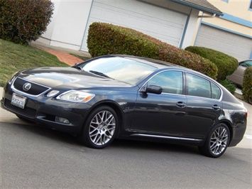 2007 Lexus GS 450h - Photo 1 - San Diego, CA 92126