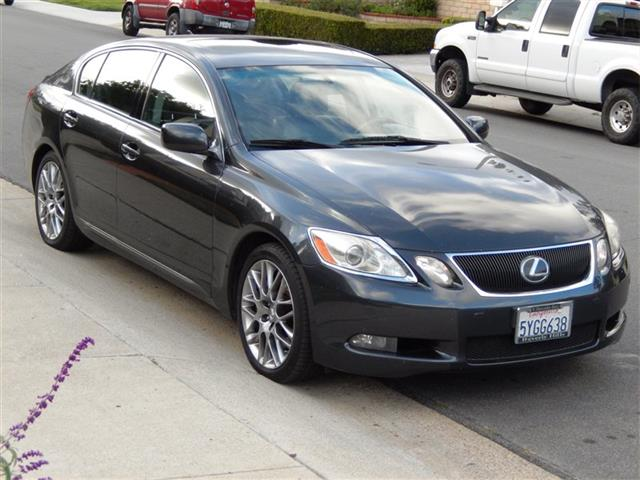 2007 Lexus GS 450h - Photo 6 - San Diego, CA 92126