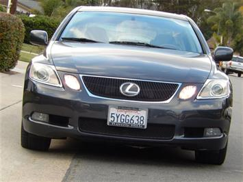 2007 Lexus GS 450h - Photo 7 - San Diego, CA 92126