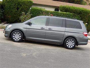 2007 Honda Odyssey Touring Nav/DVD Van