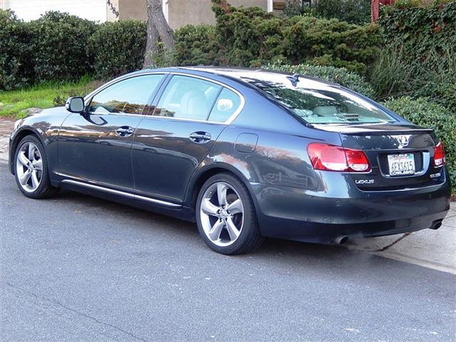 2008 Lexus GS 350 - Photo 7 - San Diego, CA 92126