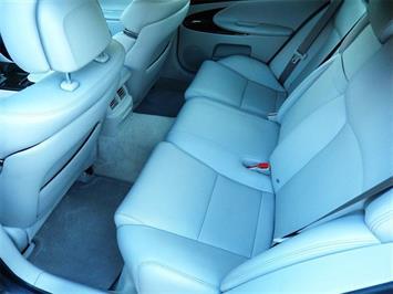 2008 Lexus GS 350 - Photo 10 - San Diego, CA 92126