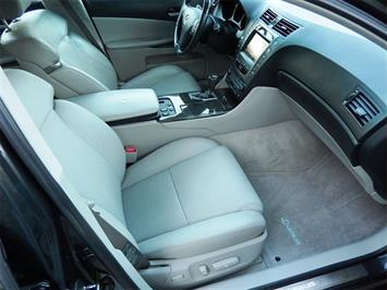 2008 Lexus GS 350 - Photo 11 - San Diego, CA 92126