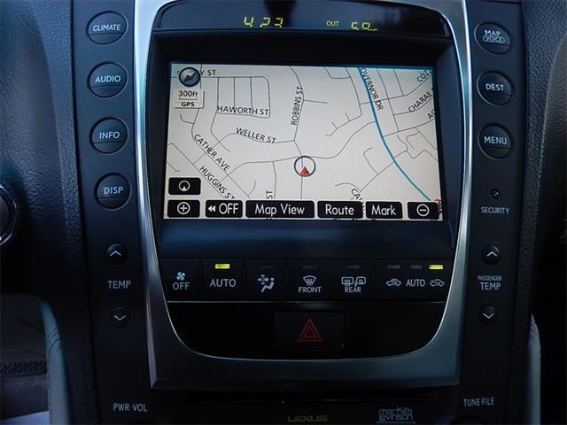 2008 Lexus GS 350 - Photo 17 - San Diego, CA 92126