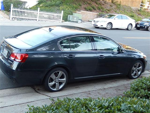 2008 Lexus GS 350 - Photo 5 - San Diego, CA 92126