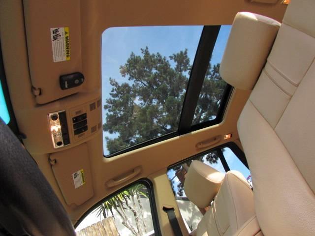 2006 BMW X3 30i Navigation