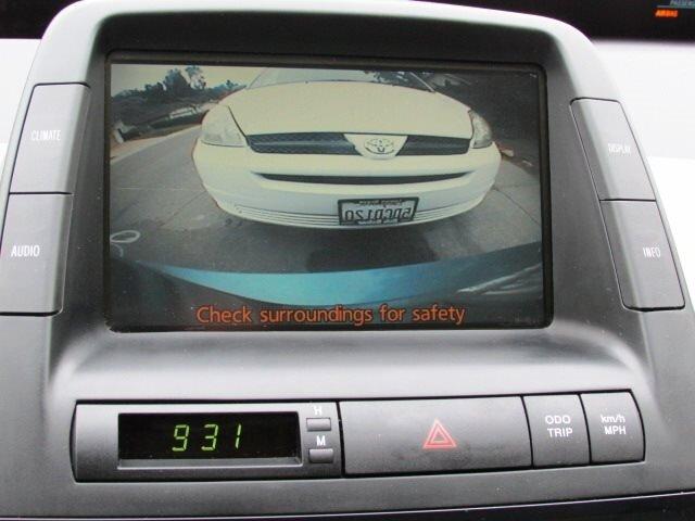 2008 Toyota Prius Pkg 4