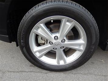 2008 Lexus RX 400h - Photo 9 - San Diego, CA 92126