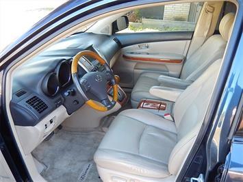 2008 Lexus RX 400h - Photo 11 - San Diego, CA 92126