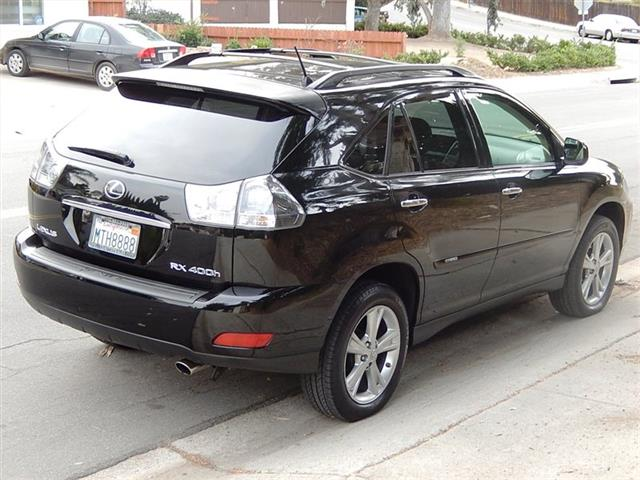 2008 Lexus RX 400h - Photo 6 - San Diego, CA 92126
