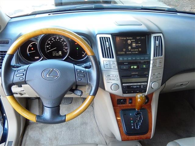 2008 Lexus RX 400h - Photo 15 - San Diego, CA 92126