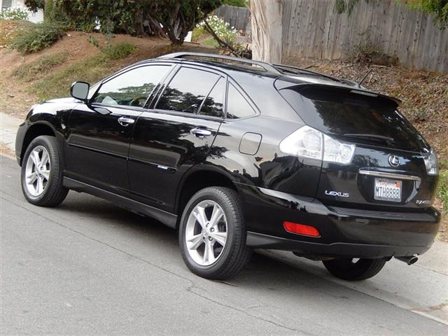 2008 Lexus RX 400h - Photo 8 - San Diego, CA 92126