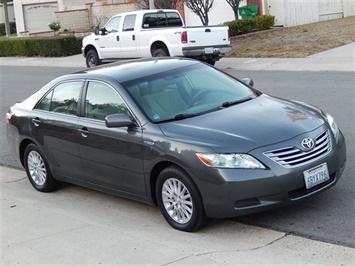 2008 Toyota Camry Hybrid - Photo 5 - San Diego, CA 92126
