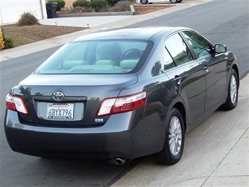 2008 Toyota Camry Hybrid - Photo 7 - San Diego, CA 92126