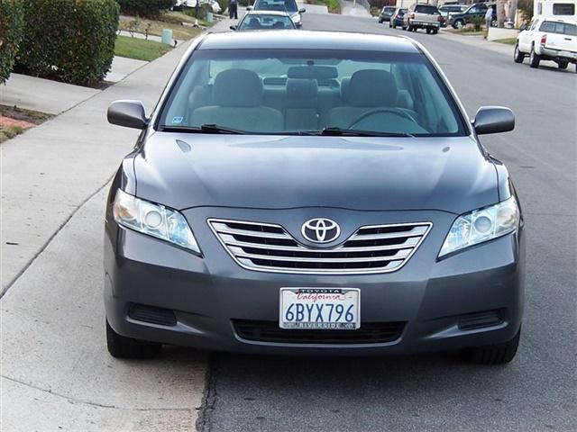 2008 Toyota Camry Hybrid - Photo 4 - San Diego, CA 92126