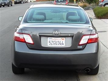 2007 Toyota Camry Hybrid XLE - Photo 7 - San Diego, CA 92126