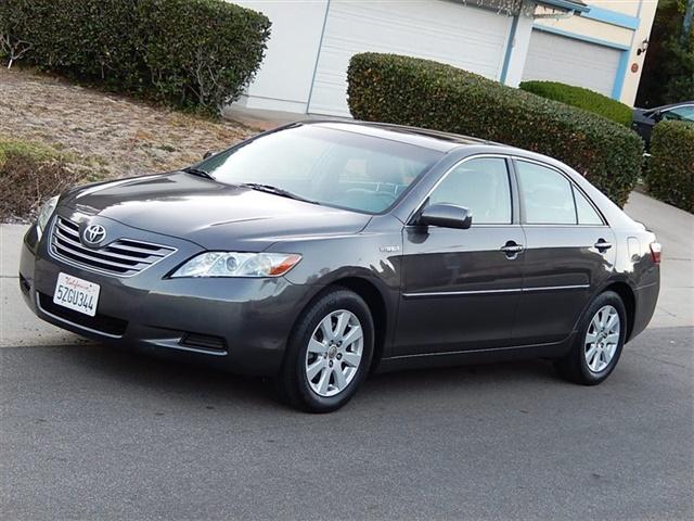 2007 Toyota Camry Hybrid XLE - Photo 2 - San Diego, CA 92126
