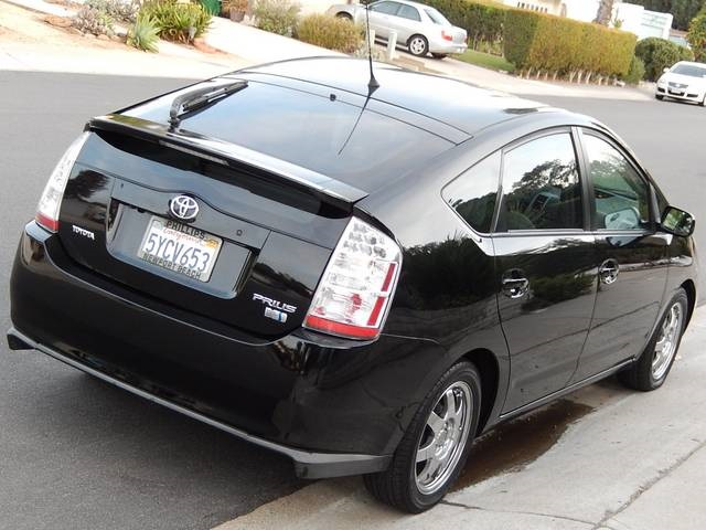 ... 2007 Toyota Prius Touring With Package 6   Photo 7   San Diego, CA  92126 ...