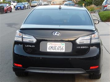 2010 Lexus HS 250h Premium - Photo 6 - San Diego, CA 92126