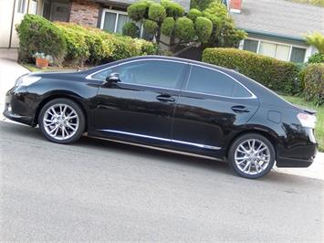 2010 Lexus HS 250h Premium Sedan