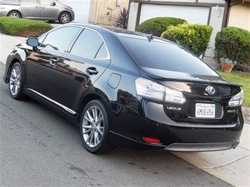 2010 Lexus HS 250h Premium - Photo 7 - San Diego, CA 92126