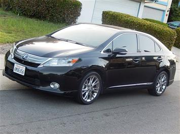 2010 Lexus HS 250h Premium - Photo 2 - San Diego, CA 92126