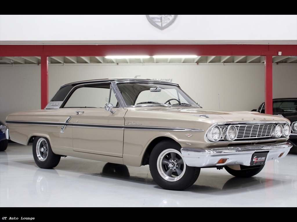 1964 Ford Fairlane 500 for sale in , CA | Stock #: 103302