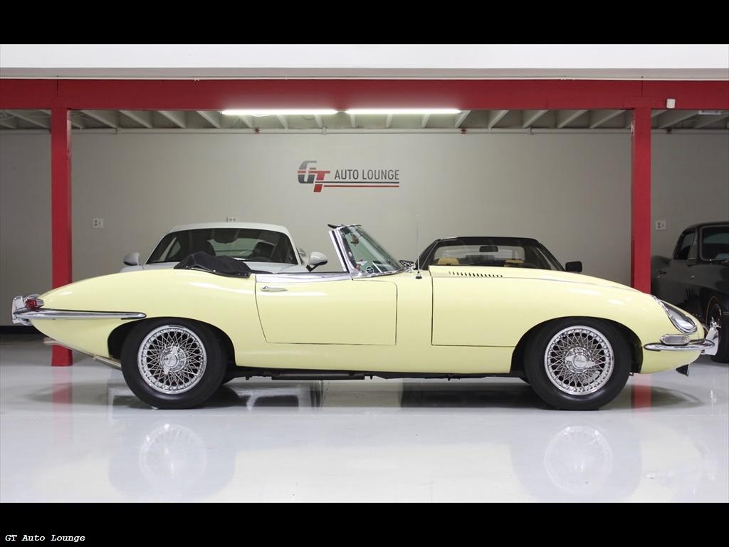 1966 Jaguar E-Type for sale in , CA | Stock #: 103169