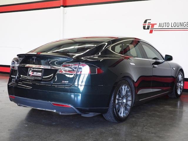 2012 Tesla Model S P85 - Performance - Photo 7 - Rancho Cordova, CA 95742