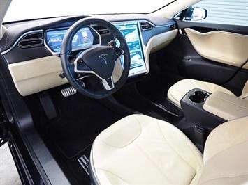 2012 Tesla Model S P85 - Performance - Photo 16 - Rancho Cordova, CA 95742