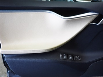 2012 Tesla Model S P85 - Performance - Photo 27 - Rancho Cordova, CA 95742
