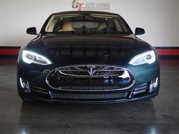 2012 Tesla Model S P85 - Performance - Photo 39 - Rancho Cordova, CA 95742