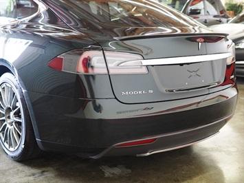 2012 Tesla Model S P85 - Performance - Photo 14 - Rancho Cordova, CA 95742