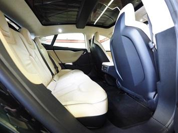 2012 Tesla Model S P85 - Performance - Photo 22 - Rancho Cordova, CA 95742