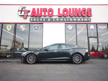 2012 Tesla Model S P85 - Performance - Photo 40 - Rancho Cordova, CA 95742