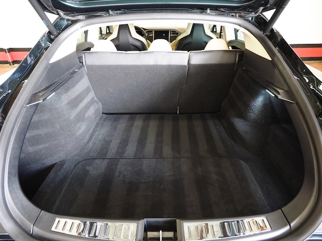 2012 Tesla Model S P85 - Performance - Photo 30 - Rancho Cordova, CA 95742