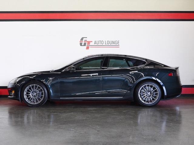 2012 Tesla Model S P85 - Performance - Photo 4 - Rancho Cordova, CA 95742