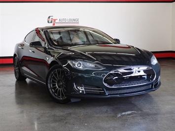 2012 Tesla Model S P85 - Performance - Photo 38 - Rancho Cordova, CA 95742