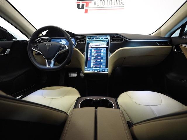 2012 Tesla Model S P85 - Performance - Photo 11 - Rancho Cordova, CA 95742
