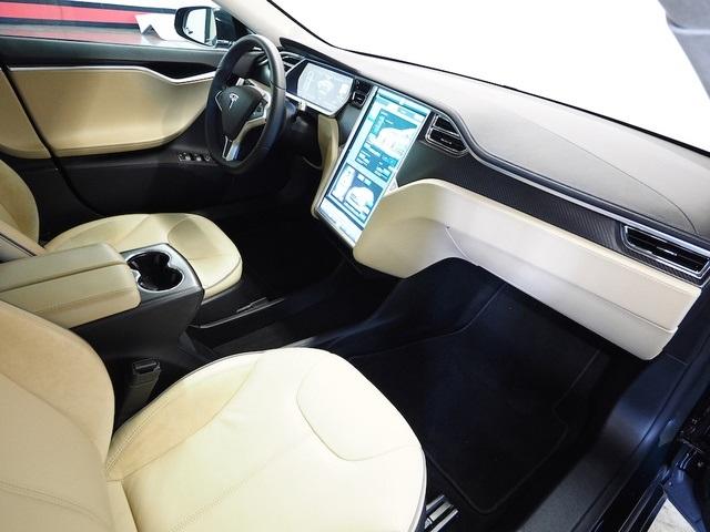 2012 Tesla Model S P85 - Performance - Photo 18 - Rancho Cordova, CA 95742